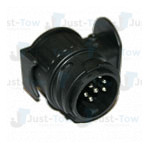 13 - 7 Pin Towbar Electrics Adaptor