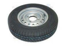 "Wheel & Tyre 165 x 13"""