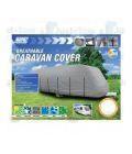 Grey Caravan Cover Fits 5m - 5.6m (17-19ft)