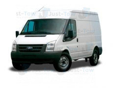 Ford Transit Mobile Towbar Fitting Service