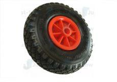 260mm Wheel & Pneumatic Tyre
