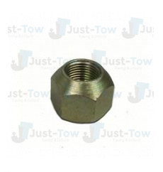 "3/8"" UNF Conical Wheel Nut"