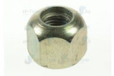 "3/8"" UNF Spherical Wheel Nut"