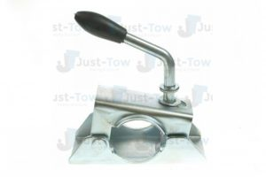 42mm Jockey Wheel Clamp