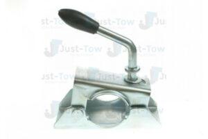 48mm Jockey Wheel Clamp