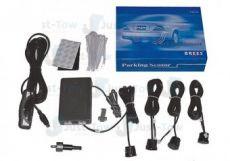 4 Sensor Reversing Aid Parking Sensor Kit