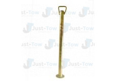 42mm x 450mm Prop Stand & Handle