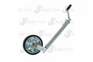 MP9743 42MM 300KG JOCKEY WHEEL