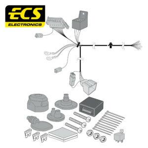 AU040D1U ECS Towbar Wiring Kit