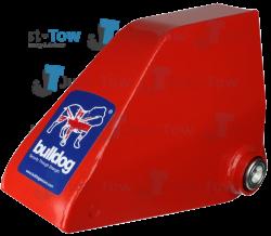 Bulldog BRCA Avonride Hitch Lock