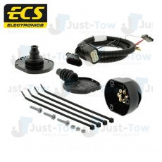 Iveco Daily 7 Pin Dedicated Towbar Wiring Kit May/2014 to Present