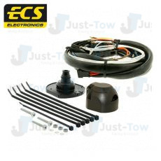 Land Rover Range Rover Evoque 7 Pin Dedicated Towbar Wiring Kit Nov/2011 to Present