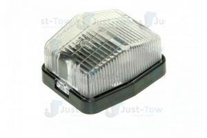 Jokon Clear Front Position Lamp 12v