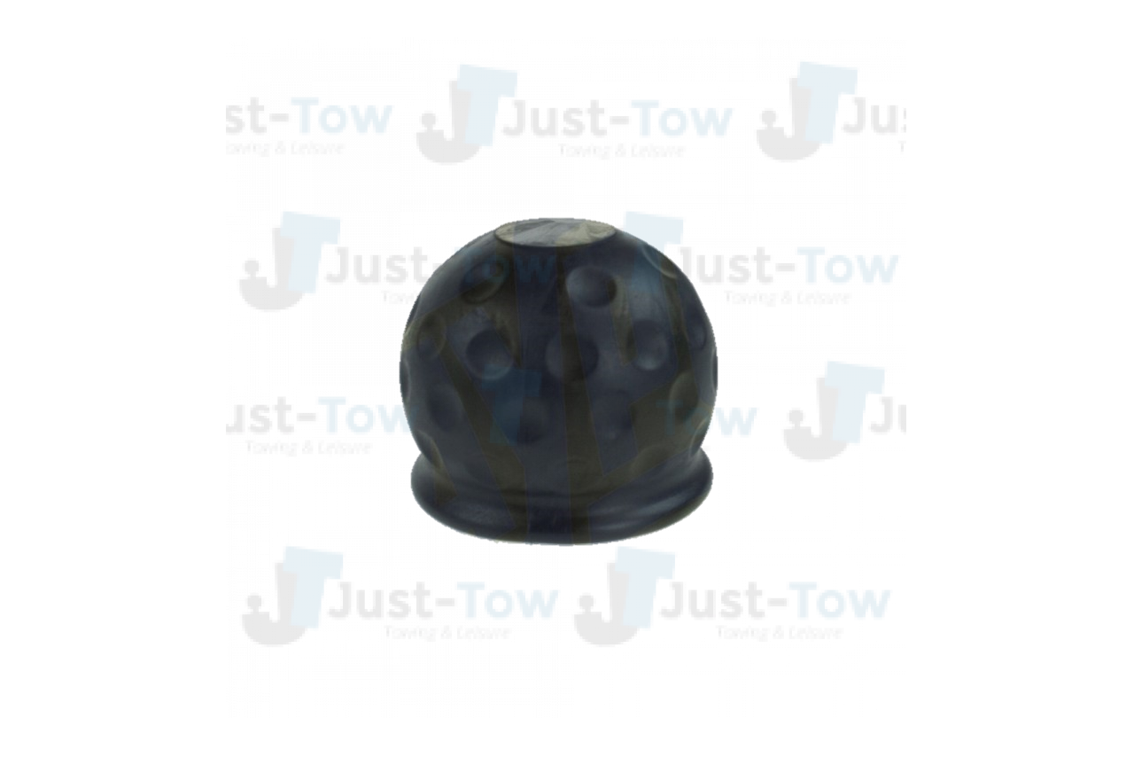 Golf Ball Style Towball Cover
