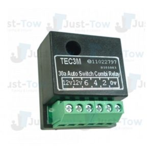 30A Split Charge Relay