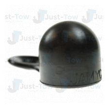 Rubber Towball Cap Cover & Retaining Ring