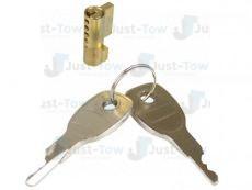 Integral Lock & Keys