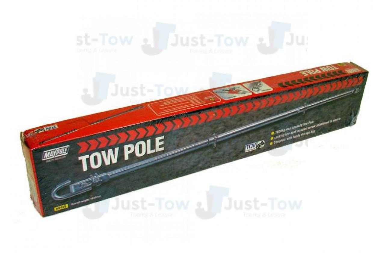 Rigid Tow Poles