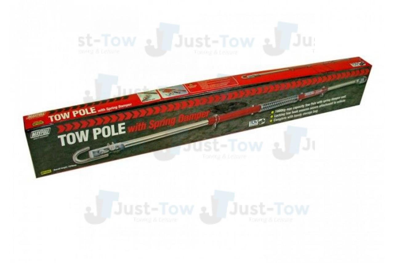 Tow Poles