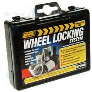 Locking Wheel Nuts