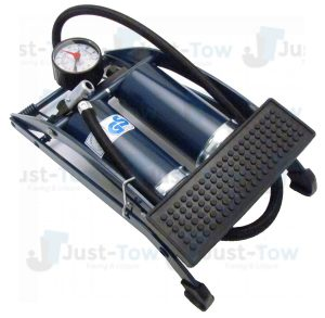 MP784 Double Foot Pump