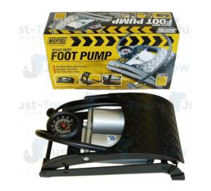 MP791 Heavy Duty Foot Pump