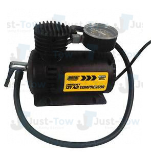 12v Emergency Air Compressor