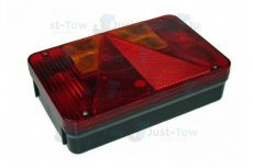 MP800BL RADEX 6 FUNCTION LEFT HAND REAR LAMP