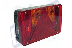 MP801BR RADEX RIGHT HAND REAR COMBINATION LAMP
