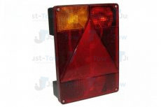 MP805BL RADEX 5 FUNCTION L/H REAR LAMP
