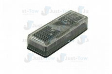 MP8185B RADEX CLEAR FRONT MARKER LAMP