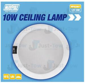 12V Round Ceiling Lamp