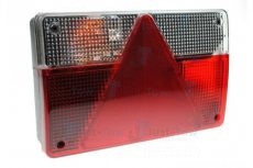 MP830BL AJBA L/H Rear Lamp 4Pin