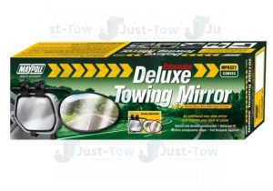 Deluxe Towing Mirror