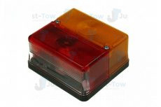 MP879B BRITAX REAR COMBINATION LAMP