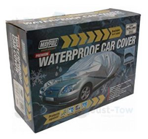 Extra Large Car Cover