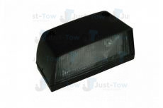 Britax Number Plate Lamp