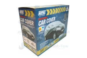 Small Car Cover