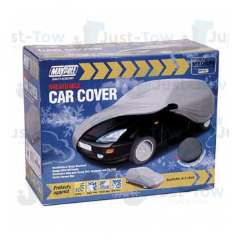 Medium Breathable Car Cover