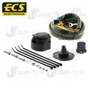 Renault Master (With Prep) 13 Pin Dedicated Towbar Wiring Kit March/2010 to Present