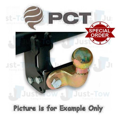 PCT Special Order Towbar