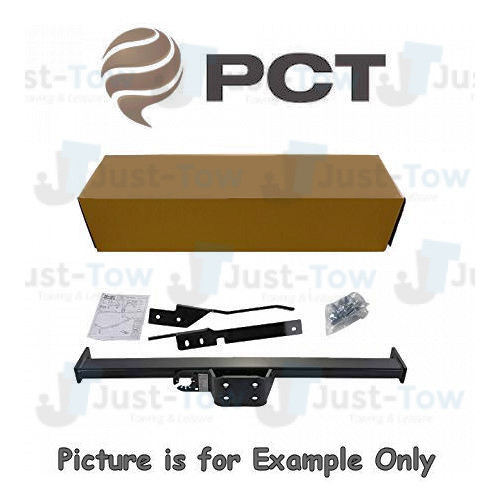 Flange Tow Bar Towbar for Renault Master FWD Chassis Cab 1998-2010
