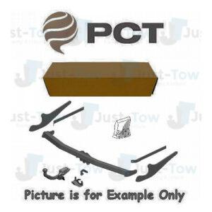 PCT Horizontal Detachable Towbar