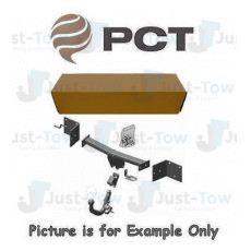 PCT Detachable Towbar