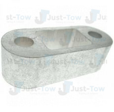 "2"" Towbar Spacer Block"