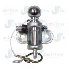Bradley Double Lock Ball & Pin Towing Jaw