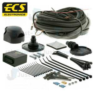 VW107B1U Towbar Wiring Kit