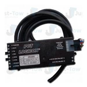 PCT Logicon ZR2500
