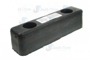 Boat Buffer Block 203 x 51 x 51mm