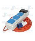 Mobile Mains Power Unit 230v 10a